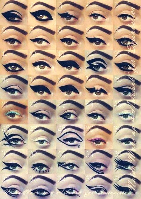 25-Best-Black-Perfect-Eye-liner-Styles-Designs-Looks-Ideas-1