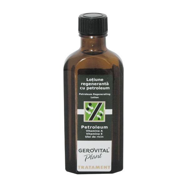 Lotiune-regeneranta-cu-petroleum-Gerovital-Plant-Tratament