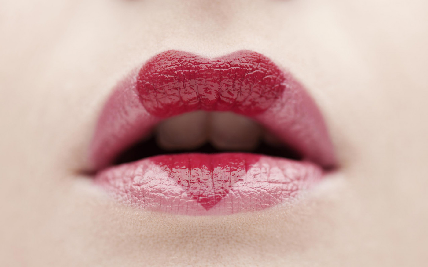 Heart-Lips-