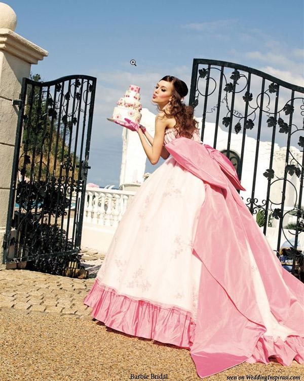 barbie_cake_princess_dress