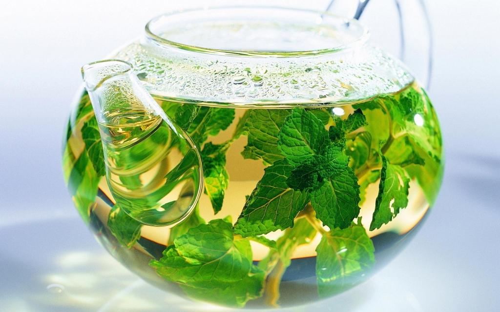 green-tea-hd-wallpaper