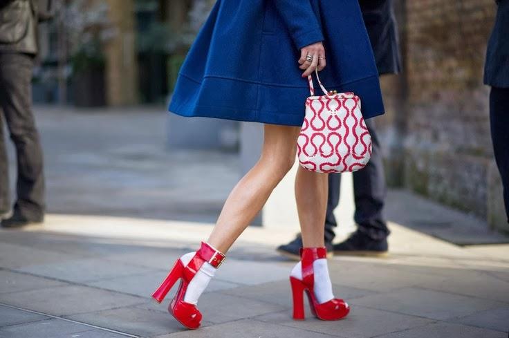 socks-with-heels