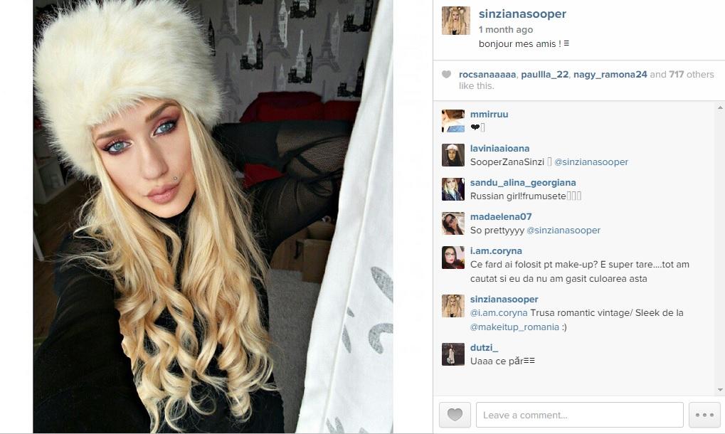instagram sinziana maria iacob 3