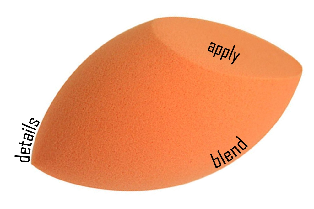real techniques miracle complexion sponge review 5